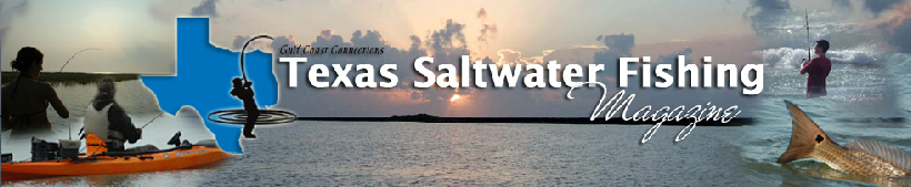 Texas Salt Water Magazine