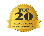 Things to do South Padre Island, Texas