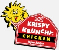 Krispy Krunchy Chicken at Pirates Pier - Port Isabel, TX